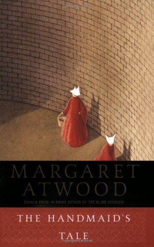 As troubling as it is genius, A Handmaid's Tale is a cautionary novel written in Margaret Atwood's iconic prose.
