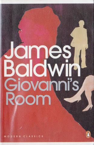 My first experience with James Baldwin was filled with sighs and my own broken heart. Giovanni's Room takes the win for saddest book of the year.