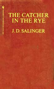 You probably already own a copy, but if you don't, pick one up. J.D. Salinger's The Catcher in the Rye is a must-have.