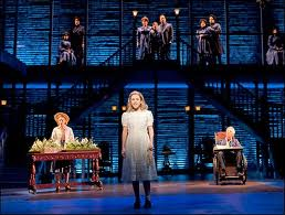 In 1966, Hugh Wheeler adapted the novel into a play. In 2010, Adam Bock and Todd Almond adapted the novel into a musical for the Yale Repertory Theatre. (Source)