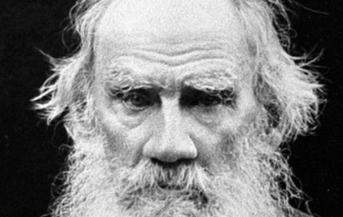 Leo Tolstoy had the Russianist of hearts, and that's why he lived to the ripe old age of 82 and was always happy and loved his wife very much.