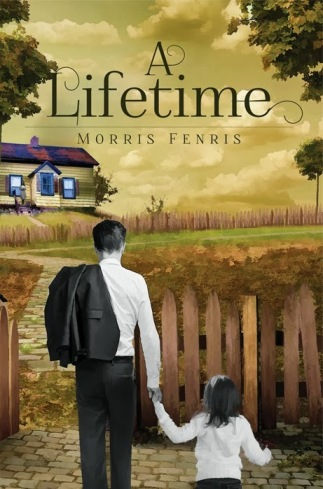 Morris Fenris's A Lifetime is available to download on Amazon.