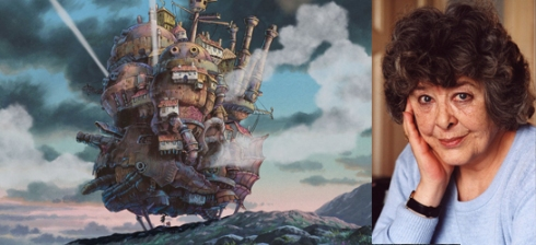 Jones received extra attention after Hayao Miyazaki adapted her novel Howl's Moving Castle to a Studio Ghibli animated film.