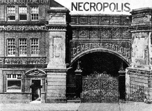 NecropolisSationEntranceWaterloo1890r