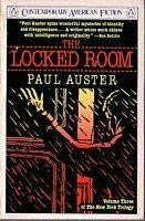 The Locked Room finishes the trilogy with the story a man searching for his missing friend, who abandoned his family and critically acclaimed writing and disappeared into thin air.