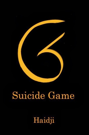 If you're interested in exploring a new author, look for Haidji's Suicide Game on Amazon, and check out her blog.