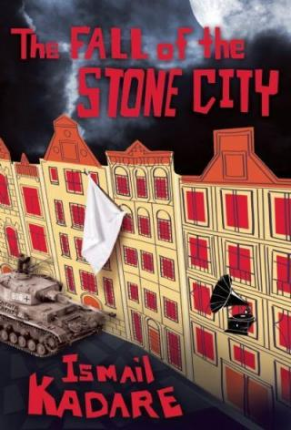 The English translation of The Fall of the Stone City by Ismail Kadare was published in 2013.