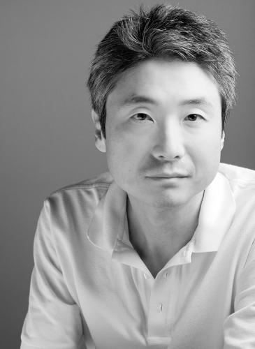 Author Chang-rae Lee graduated from University of Oregon and now teaches creative writing at Princeton, so I guess you could say he's doing well for himself.
