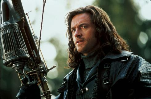 Obviously, Hugh Jackman's Van Helsing was a little dramatized. The real Van Helsing was a kindly old man with a handful of garlic, but he was just as competent in decapitating vampires.