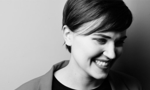 Make sure to look up Veronica Roth's blog, complete with movie updates!
