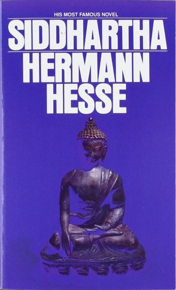 Nobel Prize-winner Hermann Hesse published Siddhartha in 1922.