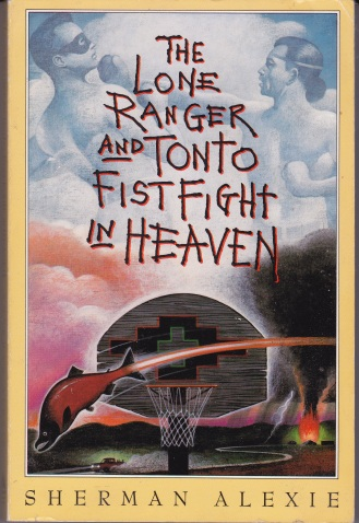 The Lone Ranger and Tonto Fistfight in Heaven (1993) is Sherman Alexie's breakthrough novel and was nominated for the PEN-Hemingway Award for Best First Book of Fiction.