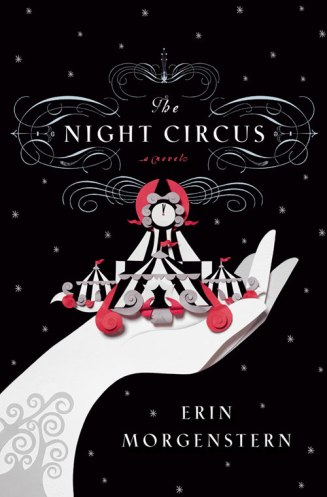 Magic, true love, and dangerous games. It's all right here in Erin Morgenstern's The Night Circus.