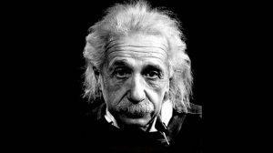 We know Albert Einstein as the wild-haired, eccentric, tongue-lolling senior. Lightman paints him as a young man--a romantic, a dreaming savant.