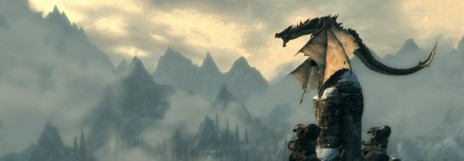 Dragons. They're so hot right now. Between games like The Elder Scrolls V: Skyrim and blockbuster hit shows like Game of Thrones, dragons have transcended the nerdy niche market they nested in, and are taking center stage in pop culture once again.