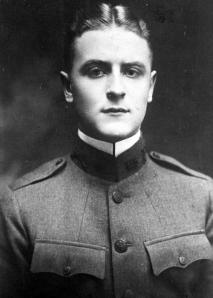 The inimitable F. Scott Fitzgerald