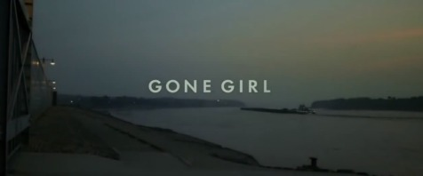 David Fincher's adaptation of Gillian Flynn's Gone Girl stars Ben Afleck and Rosamund Pike, and was released to theaters October 3, 2014.