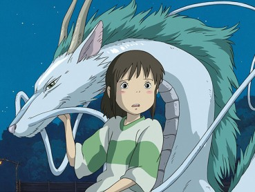 Speaking of dragons and unlikely heroes ... like San from Spirited Away, Seraphina's identity keeps her isolated from her peers, but her loyalty and unique inner strengths make her formidable.