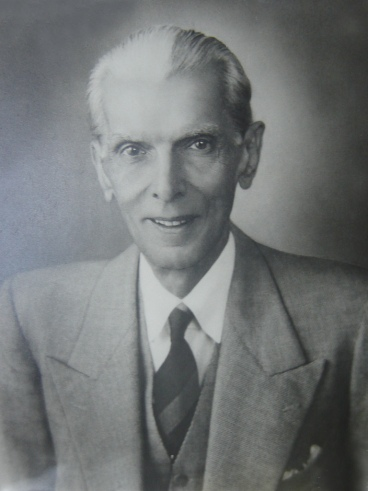 Muhammad Ali Jinnah was the lawyer and statesman who orchestrated India's independence and the formation of Pakistan.