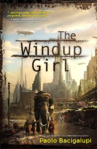 The Windup Girl (2009) by Paolo Bacigalupi won the Hugo and Nebula Awards, among many others.
