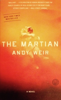 Image result for the martian book